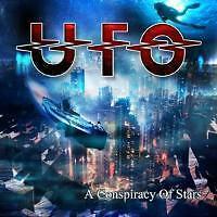 A Conspiracy Of Stars/Digi. von Ufo (2015) CD Neuware