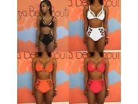 Push up bikini brand new with tags