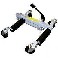 BRAND NEW HYDRAULIC VEHICLE DOLLY