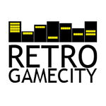 Retro Game City