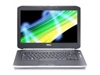 Dell Latitude E5430 v Pro Laptop 8GB Ram,Quad Core i5 Cpu 2.7Ghz-3.1Ghz With Intel Turbo Boost