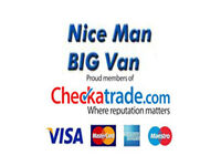 1 MONTHS FREE storage!! + Home & Office Removal and van man services