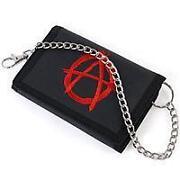 Skull Wallet Chain