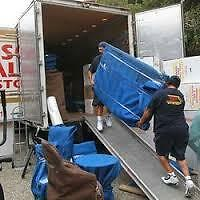 MOVING SERVICES- GUARANTEE TO MAKE YOUR MOVE SIMPLE 416-876-7475