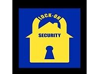 Lock-on Security.Locksmiths Portsmouth.24 Hour Emergency Locksmith.