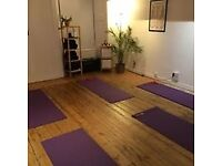 Treatment Room Rental in City Centre