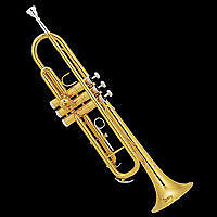 BRAND NEW! TRUMPET KEY OF Bb from $229.00