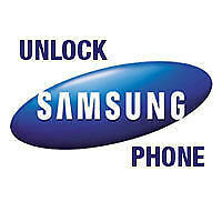 All Samsung unlocking on the spot S5,S4,S3,notes ect...