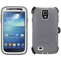 New OtterBox Defender Series Case and Holster for the Galaxy S4