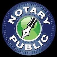 Notary public and Commissioner of Oath