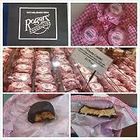 Rogers' Chocolates established 1885 available in Barrie