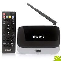ITV4 ANDROID TV BOX - TABLETS- TV'S - WALL MOUNTS - ETC..ON SALE