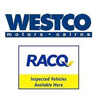Westco Motors Used Cars