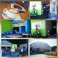 Established Non Franchise Play Centre & Cafeteria Lake Macqaurie