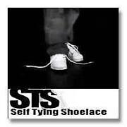 Self Tying Shoelace