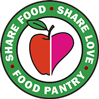 Share Food Share Love Food Pantry