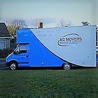 AC MOVERS - Full house Removals/Part loads Local & Long Distance