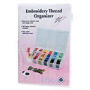 Thread Organiser Box