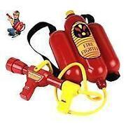 Feuerwehrspritze