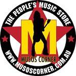 Musos Corner