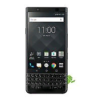 Blackberry Keyone Silver NEW SEALED