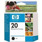 HP 20 Ink Genuine