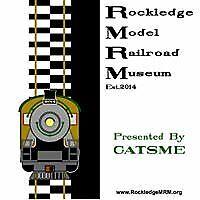 Gatsme Model Railroad Club, Inc.