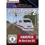 Pro Train Perfect