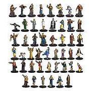 Arkham Horror Miniatures