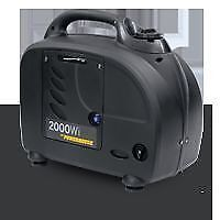 Power House Generators - High Quality - Great Price - 4 Models