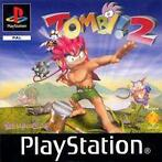 [Playstation 1] Tombi! 2