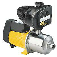 Davey BT20-40 - 1.2 HP Pressure Boosting Pumps with Torrium Cont