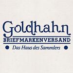 Goldhahn Briefmarkenversand