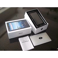 iRobot E-book 7''Tablet Android MID710 Perth Perth City Area Preview
