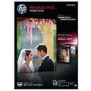 HP Premium Plus Photo Paper A4
