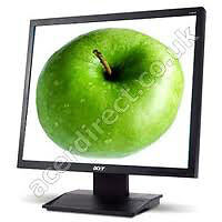 LCD Monitor Service Repair  from $19.88