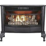 vent free gas fireplace - Gas Fireplace Ventless