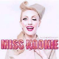 CD Miss Kookie Kookies & Kream