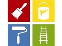 Painter and decorator Glasgow