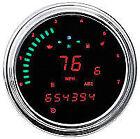 Dakota Digital Digital Motorcycle Speedometers