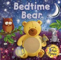 Peekaboo Bed Time (2012, Kunststoff)
