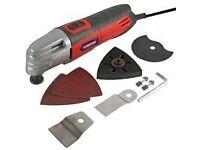 DURATOOL Multi tool