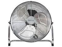 "18"" High Velocity Fan"