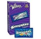 Wonka Shockers