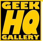 Geek Gallery HQ