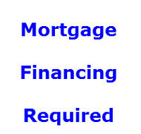 Specialized Private Residential Mortgage Financing Required