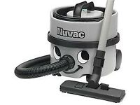 Nuvac Hoover (Brand New)