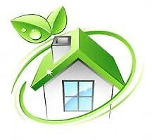 DOMESTIC CLEANING - I take good care of your home and clean it as I would my own!