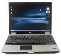 Laptop 14'' 2GB / 160GB HP EliteBook ( 6930P )