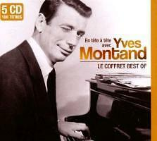 Montand,Yves - The Very Best of